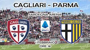 Cagliari-Parma, diretta tv e streaming: dove vederla ...