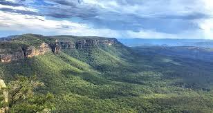 10 Best Lookouts In The Blue Mountains Best Sydney Walks