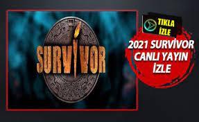 Survivor 2021 53. bölüm izle 22 Mart Pazartesi son bölüm - Survivor 2021  yeni bölüm canlı izle TV8