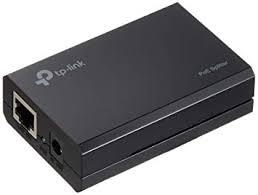 TP-LINK Gigabit Ethernet <b>PoE Splitter Adapter</b> (TL-PoE10R ...