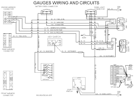 i need a wiring diagram for a fuel guage on international graphic