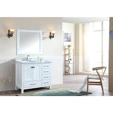 single bathroom vanity set white single bathroom vanity set with mirror contemporary 24 single bathroom vanity