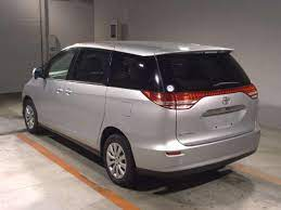 For sale by this merchant. Japanese Used Toyota Estima 2007 For Sale