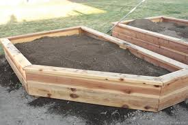 box garden ideas. How To Make Your Own Garden Boxes. Everything You Need This Happen In Box Ideas I
