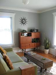 Need a Living Room Makeover? Mid Century ...