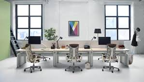 office desk layout. Adjustable Height Bench Desk Office Layout T