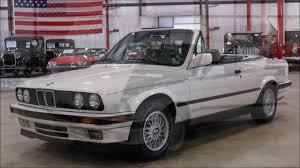 1992 BMW 325i - YouTube