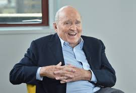 former ge ceo jack welch says these 2 things will get you promoted former ge ceo jack welch says these 2 things will get you promoted fortune com