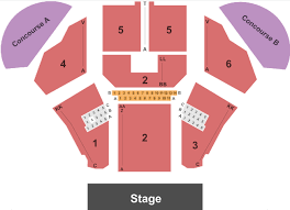 Union Bank And Trust Pavilion Seating Chart Rockland Trust Bank Pavilion Tickets With No Fees At Ticket Club