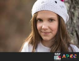 millie bobby brown modern family. things take a turn for the stranger as asiapop comicon manila 2016 (apcc manila) confirmed hollywood child actress millie bobby brown latest modern family