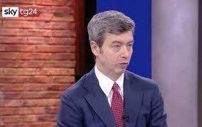 Crisi di governo, l'intervista di Andrea Orlando a Sky TG24