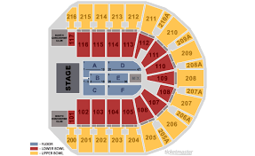 Taxslayer Center Moline Il Seating Chart Tickets An Evening With Michael Buble In Concert Moline