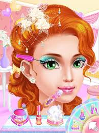 wedding makeup salon game 1 0 5 screenshot 1