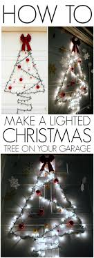 25+ unique Outdoor christmas trees ideas on Pinterest | Led outdoor  christmas tree, Outdoor led tree and Tomatoe cage christmas tree