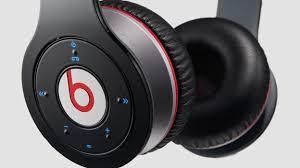 beats by dr dre wireless headphones