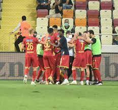 Yeni Malatyaspor 2-0 Gaziantep FK MAÇ SONUCU - ÖZET - Aspor