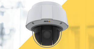 <b>Сетевая PTZ-камера AXIS</b> Q6075-E PTZ Network Camera | Axis ...