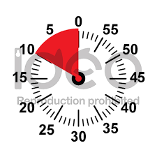 Timer 10 Minutes Time Timer Edition Ideopicto