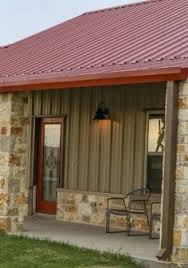 pole barn metal siding. You Will Be Blown Away By This Perfect Metal Building Home! Pole Barn Siding