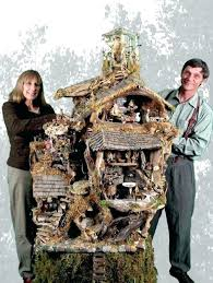 make a fairy house make a fairy house the fairy beautiful creation from nature 5 tall make a fairy house