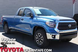 New 2018 Toyota Tundra SR5 Double Cab 8.1' Bed 5.7L Double Cab ...