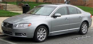 From Wikiwand: Volvo S80 pré-facelift (EUA) | BMW CARS | Pinterest ...