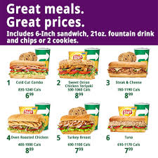 subway menu prices. Unique Subway On Subway Menu Prices L