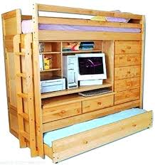 bunk beds with trundle and storage. Simple Bunk Bunk Bed With Trundle Paper Patterns Loft All W  Desk Chest Closet Easy Plans Keystone Stairway Storage  Intended Beds And