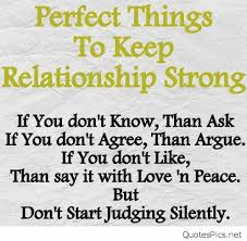 Strong Relationship Quotes Strong Relationship Quotes 16