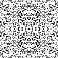 Trippy Pattern Mesmerizing Trippy Patterns On Behance