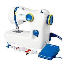 How To Use Ikea Sewing Machine
