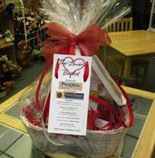 gift baskets special packaging