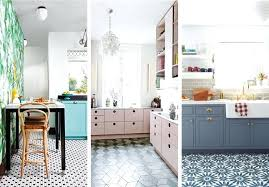 patterned kitchen tiles patterned kitchen floors that got it so right kitchen ideas with patterned backsplash patterned kitchen tiles