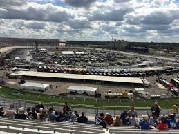 Hot Seats Review Of Dover International Speedway Dover
