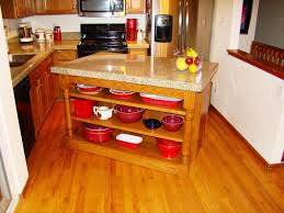 Kitchen Island With Storage More Functional With Movable Kitchen Island Kitchen Bath Ideas