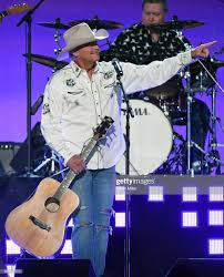 news photo alan jackson performs during the 53rd academy of
