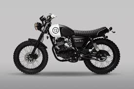 Design Mutt Ldn Born Mutt Limited Edition Motorcycle Trendland Online