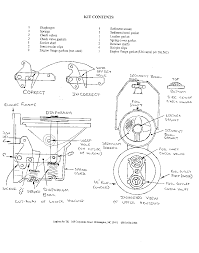 atomic four gif mechanical fuel pump rebuild diagram provided by terry kuhn engines by tk