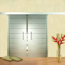 sliding glass door glass doors and glass door designs on pinterest with  regard to Glass Sliding