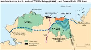 Arctic Refuge Drilling Controversy Wikipedia