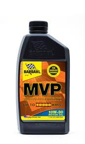 mvp 10w 30 motor oil