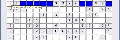 Hex Sudoku Generator Windows 10 Download