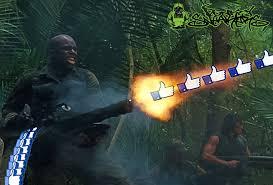 facebook like machine gun. Beautiful Like Machine Gun Facebook Like By DonkeySneakers  On Facebook Like Machine Gun