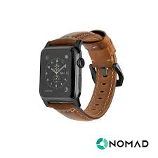 us nomad special apple watch band classic black 42mm 856504004682 simple wear watchbands i