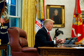 recapturing oval office. President Donald Trump Speaks During An Interview With The Associated Press  In The Oval Office Of Recapturing Oval Office I
