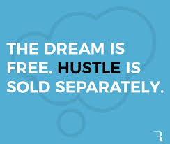Hustle Quotes Inspiration 48 Motivational Quotes To Hustle You To Get Sht Done And Succeed