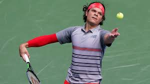 A collection of facts like net worth, earnings, contract endorsement, nationality, stats canadian professional tennis player milos raonic is currently ranked 18 in the atp ranking. What To Watch For At 2020 Us Open Don T Sleep On Milos Raonic Sportsnet Ca