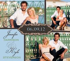 collage wedding invitations collage wedding invitations yourweek f98413eca25e