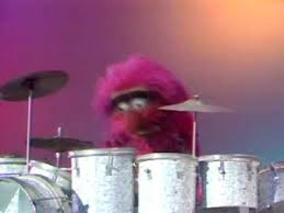 animal muppet drums. Fine Animal The AnimalMuppets Vs Buddy Rich  Drums Throughout Animal Muppet I