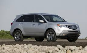 Acura MDX Reviews | Acura MDX Price, Photos, and Specs | Car and ...